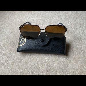 Men's Rayban Sunglasses